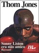 Cover of Sonny Liston era mio amico