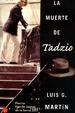 Cover of La muerte de Tadzio