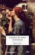 Cover of Cuentos de amor victorianos