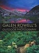 Cover of Galen Rowell's Inner Game of Outdoor Photography