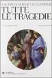 Cover of Tutte le tragedie