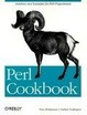 Cover of Perl Cookbook
