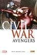 Cover of Marvel Omnibus: Civil War vol. 2