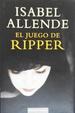 Cover of El juego de Ripper