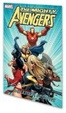 Cover of Mighty Avengers Vol. 1
