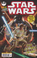 Cover of Star Wars #1