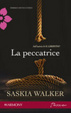 Cover of La peccatrice