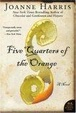 Cover of Five Quarters of the Orange