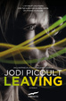 Cover of Leaving