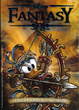 Cover of Disney Fantasy vol. 2