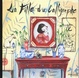 Cover of La fille du calligraphe