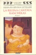 Cover of La regina cantava Rancheras