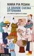 Cover of La grande cucina ottomana. Una storia di gusto e di cultura