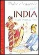 Cover of Fiabe e leggende dell'India