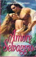 Cover of Amore Selvaggio