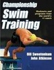 Cover of Championship Swim Training