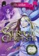 Cover of Strega delle tempeste. Principesse del regno della fantasia