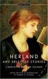 Cover of Herland and Selected Stories