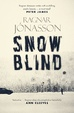 Cover of Snow Blind
