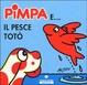 Cover of Pimpa e il pesce Totò