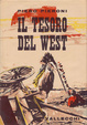 Cover of Il tesoro del West