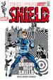 Cover of Nick Fury, agente dello S.H.I.E.L.D.