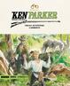 Cover of Ken Parker n. 36