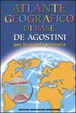 Cover of Atlante geografico di base De Agostini