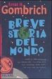 Cover of Breve storia del mondo