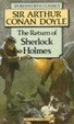 Cover of Return of Sherlock Holmes