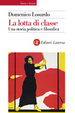 Cover of La lotta di classe
