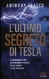 Cover of L'ultimo segreto di Tesla