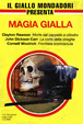 Cover of Magia gialla