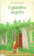 Cover of Il giardino segreto