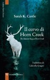 Cover of Il cervo di Horn Creek