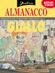 Cover of Julia: Almanacco del giallo 2011
