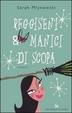 Cover of Reggiseni & manici di scopa