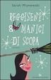 Cover of Reggiseni & manici di scopa