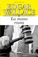 Cover of La mano rossa
