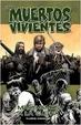 Cover of Los muertos vivientes 19