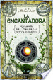 Cover of La encantadora