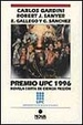 Cover of Premio UPC 1996