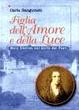 Cover of Figlia dell'amore e della luce