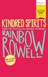 Cover of Kindred Spirits