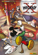 Cover of X-Mickey 3