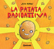 Cover of La patata radioattiva