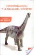 Cover of Brontosaurus y la nalga del ministro