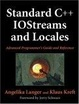 Cover of Standard C++ IO Streams and Locales