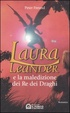Cover of Laura Leander e la maledizione dei re dei draghi