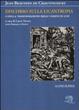 Cover of Discorso sulla licantropia o della trasformazione degli uomini in lupi. Testo francese a fronte